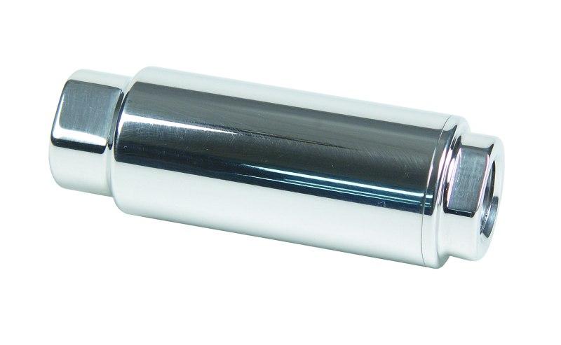 Aeromotive Filtr paliwa Seria SS 40 mikronów - GRUBYGARAGE - Sklep Tuningowy